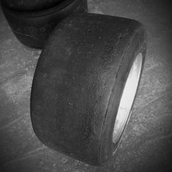 Roxby-Road-Garage-Winterton-North-Lincolnshire_Slick_Tyre_bw